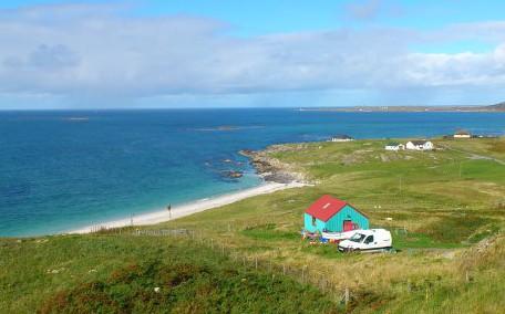Eilean Èirisgeigh/the Isle of Eriskay