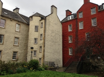 Chessels Court